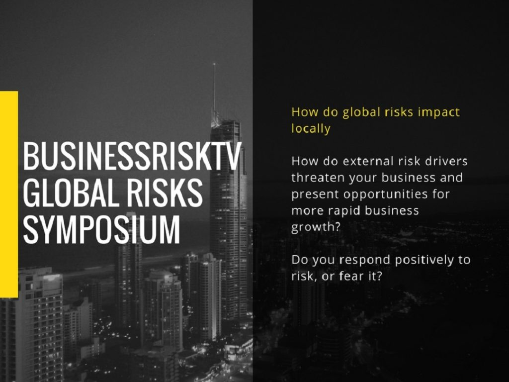 Global Risk Report