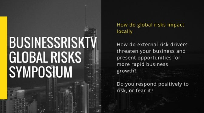 Increase The Likelihood Of Achieving Business Objectives BusinessRiskTV