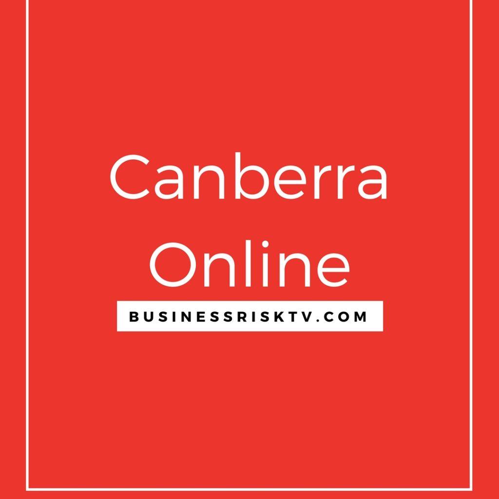 Canberra Online Exhibition Marketplace Magazine