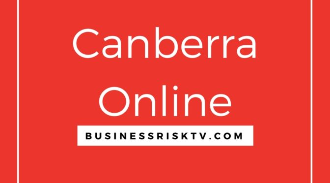 Canberra Online Exhibition Marketplace Magazine