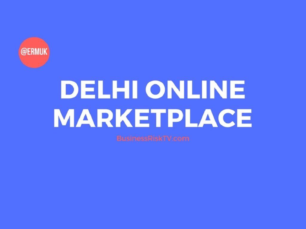The New Delhi Online Marketplace Magazine