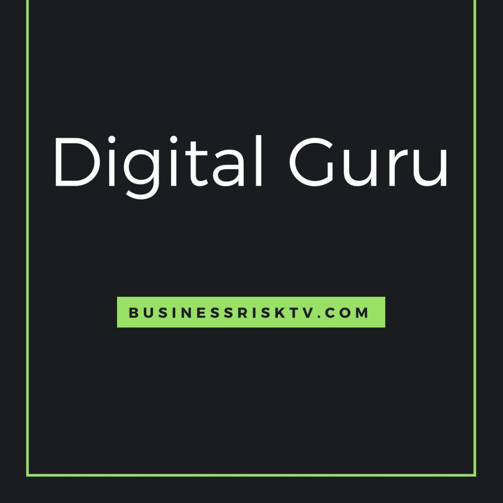Digital Gurus Work For Us On BusinessRiskTV.com
