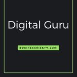 Digital Gurus Work For Us On BusinessRiskTV.com