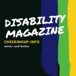 Disability Magazine Now In UK Online