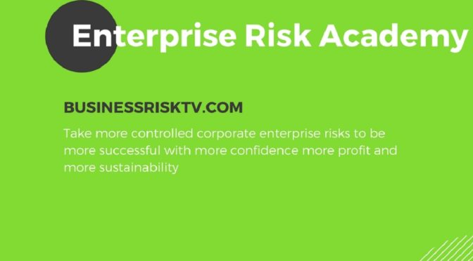 Business Risk Management Training Academy Videos Webcasts Podcasts Broadcasting