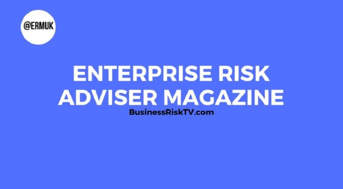 Free Subscription Enterprise Risk Management Advice Tips Support Magazine
