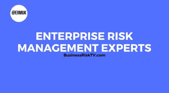 Enterprise Risk Management Experts On Business Protection And Business Growth