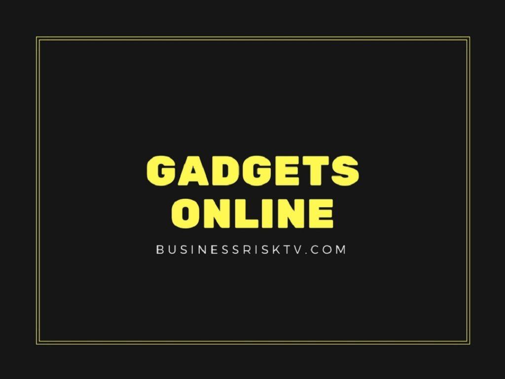 Gadgets Online Exhibition Marketplace Magazine
