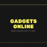 Gadgets Online Exhibition Marketplace Magazine