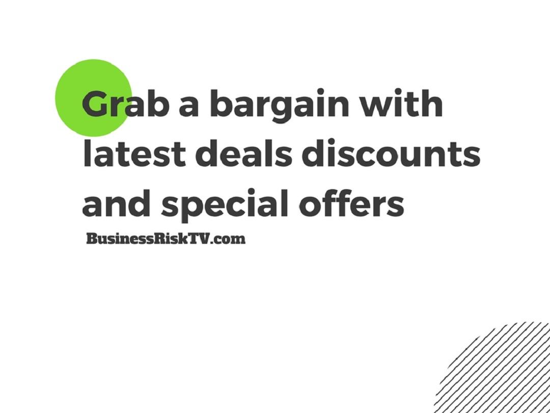 Latest Offers Deals Discounts Bargains Online
