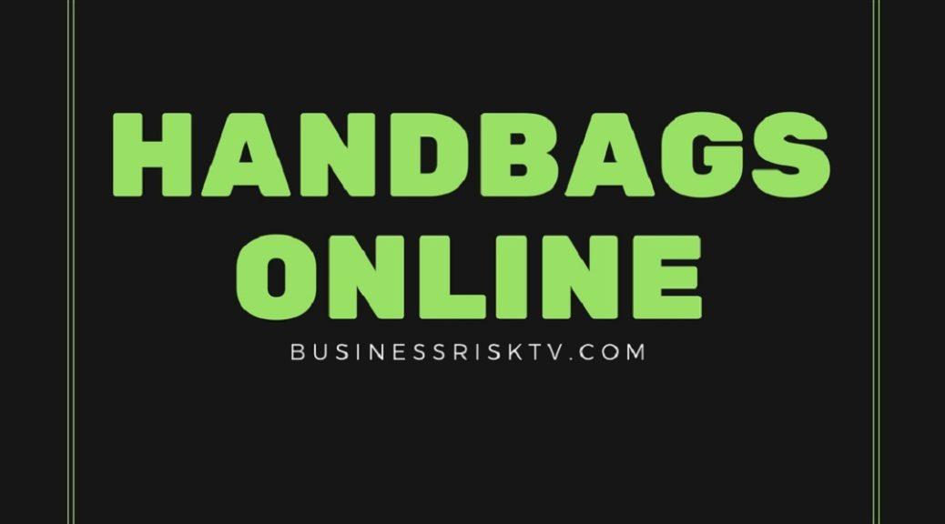 Handbags Online Marketplace
