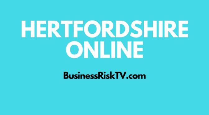 Hertfordshire Business Directory Magazine Exhibition Online