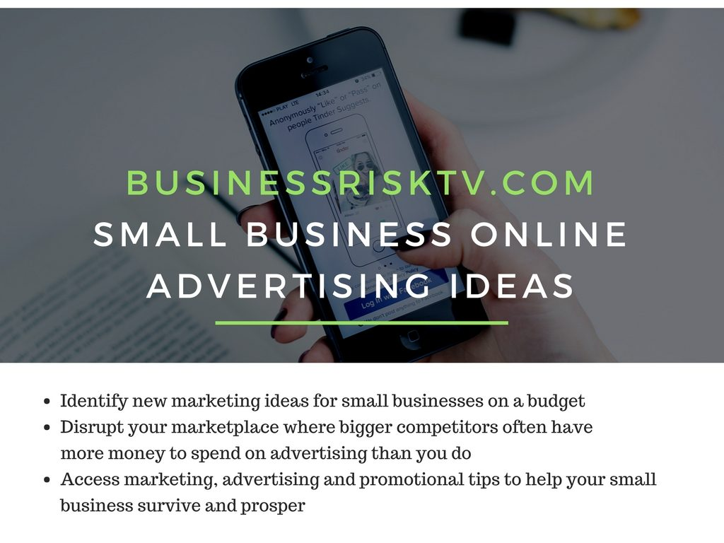 Inexpensive Marketing Ideas For Small Business