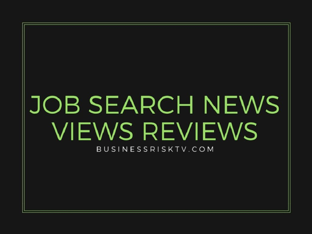 Risk Management Job Search UK and Overseas