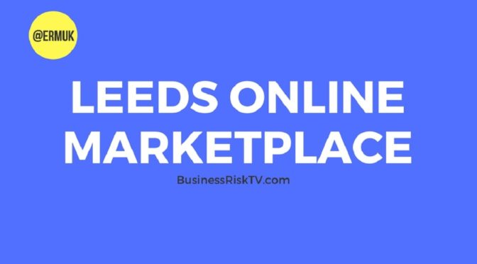 The Leeds Online Marketplace
