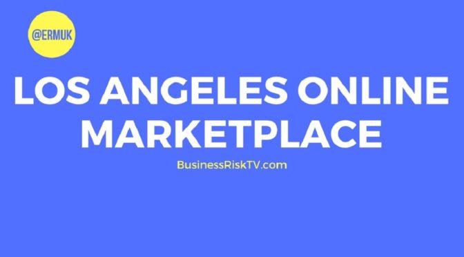 Los Angeles Marketplace Online Magazine