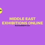 Middle East Exhibitions Online