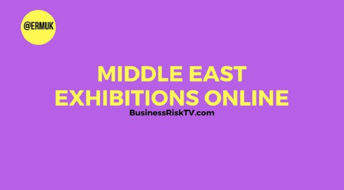 Doing Business In Middle East Risk Assessment Coaching