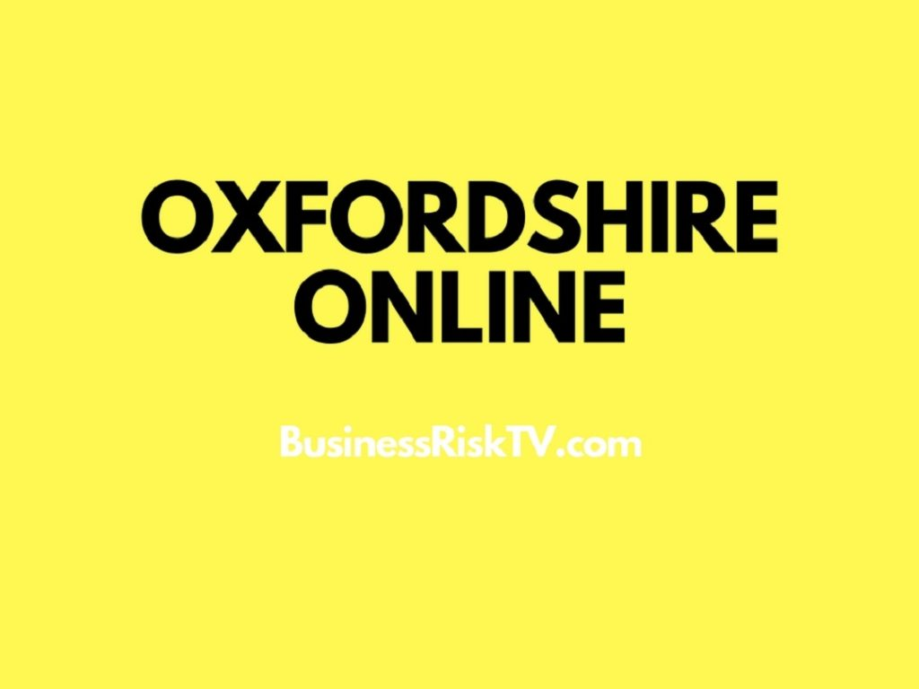 Oxfordshire Online Business Directory