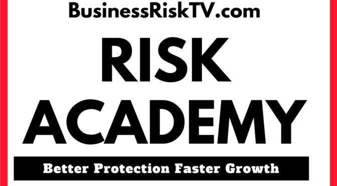 London Business Risk Academy Risk Management Courses News Alerts
