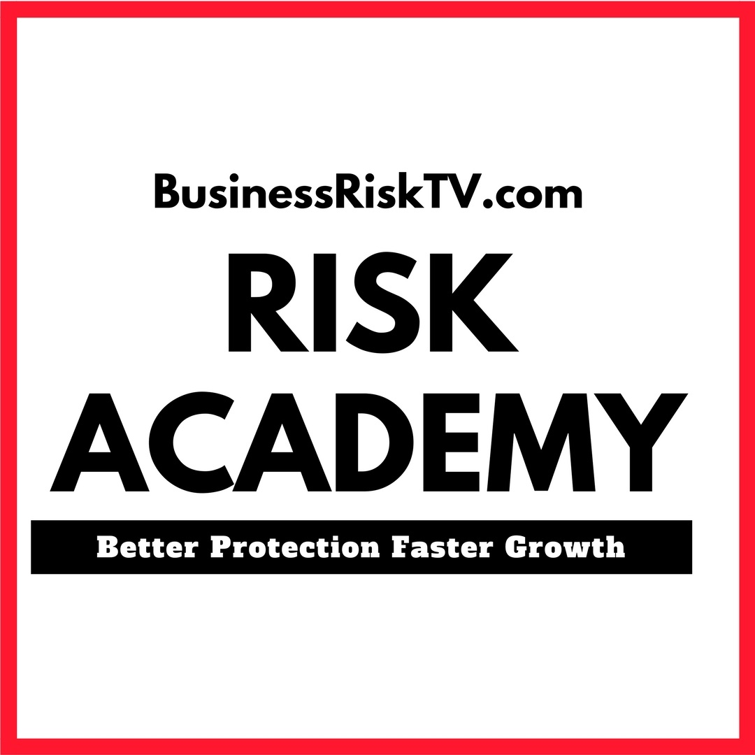 BusinessRiskTV.com Risk Academy Sign Up For Free