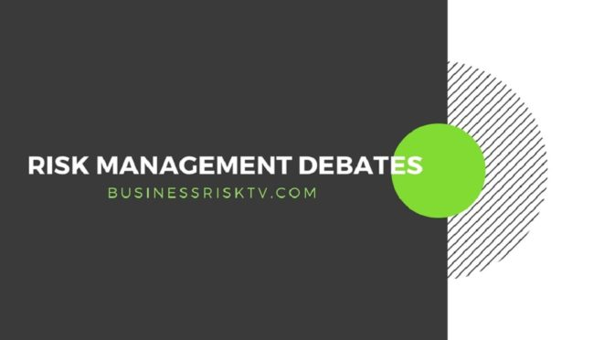 The Risk Management Debates Online