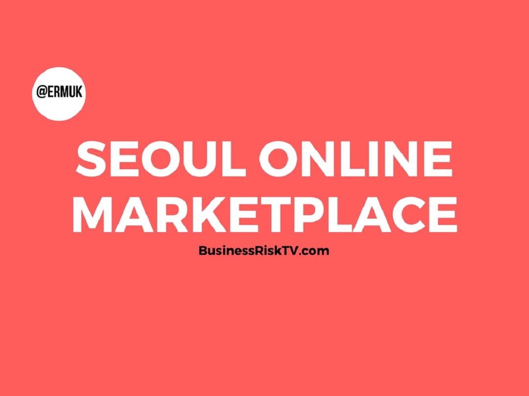 Seoul Business Marketplace