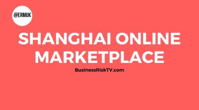 Shanghai Business Risk Forum