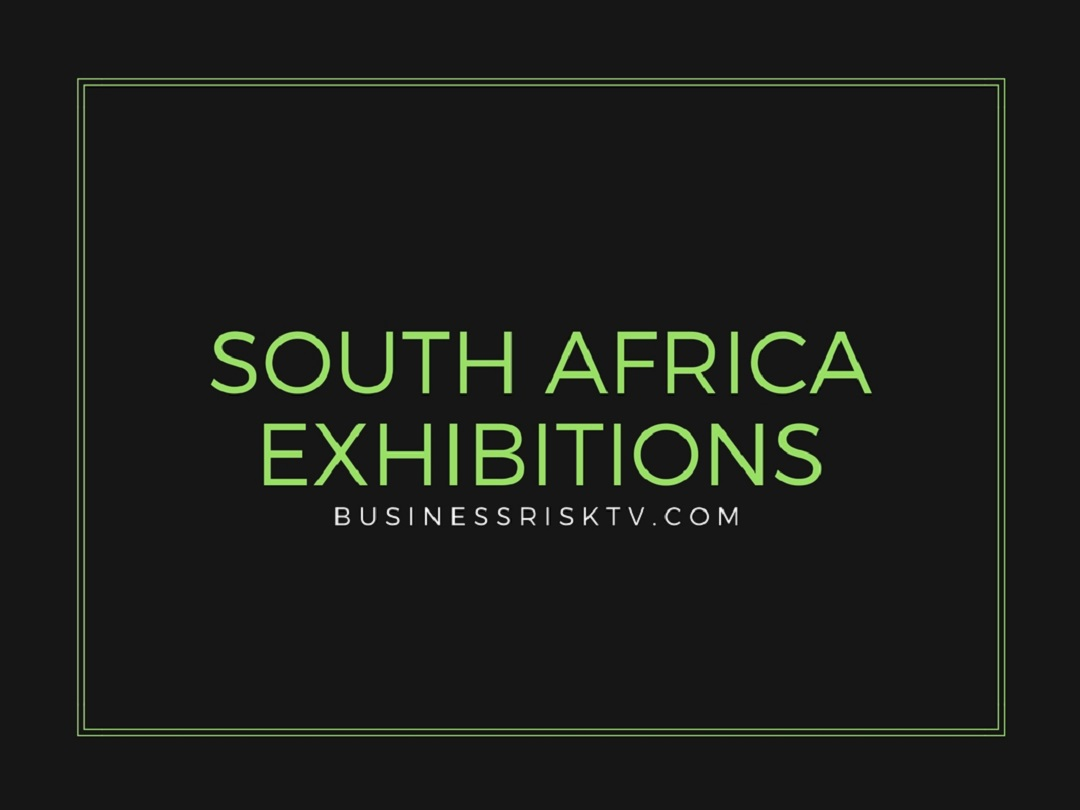 South Africa Business Exhibitions To Promote Market Advertise Your Business In South Africa