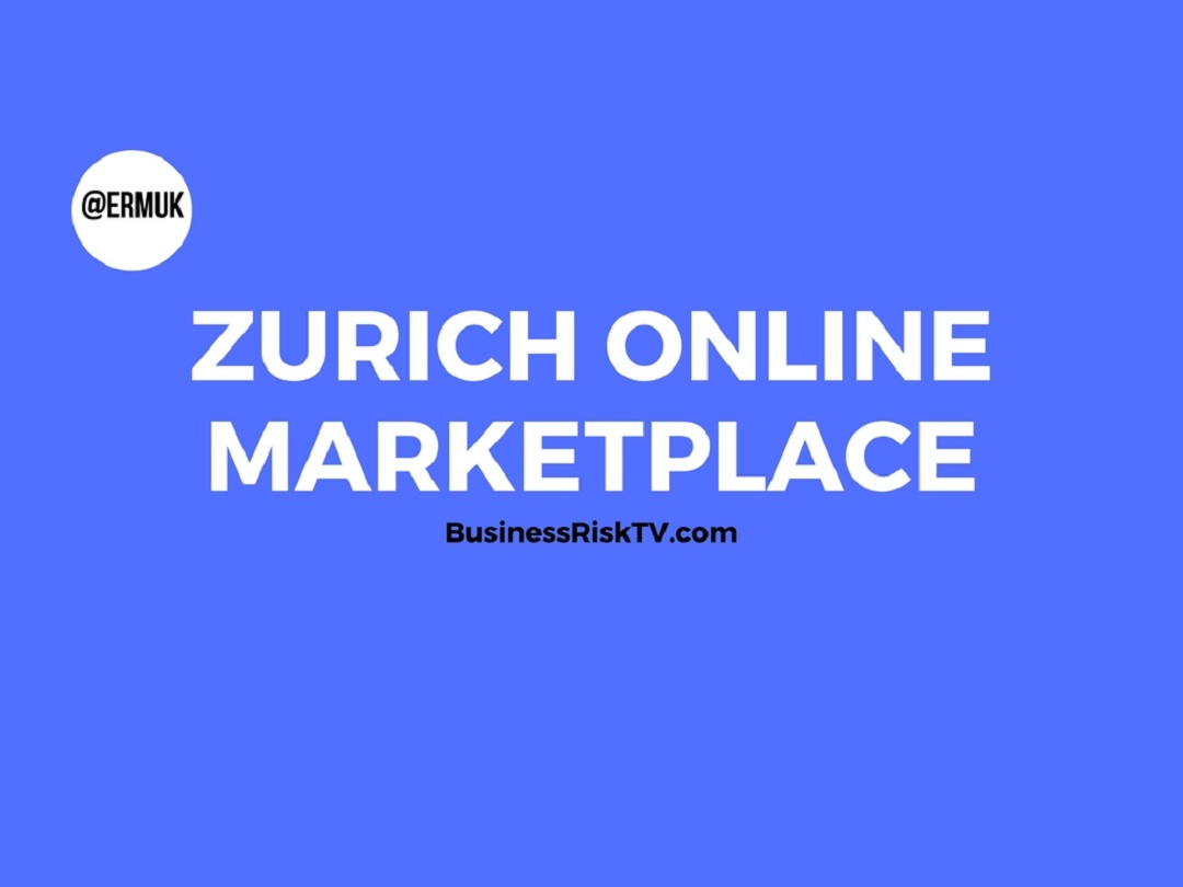 Zurich Business Risk Marhetplace Forum Online