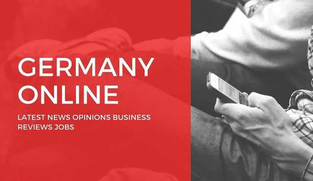 Germany Latest Business News Opinions Reviews Deals Analysis Jobs
