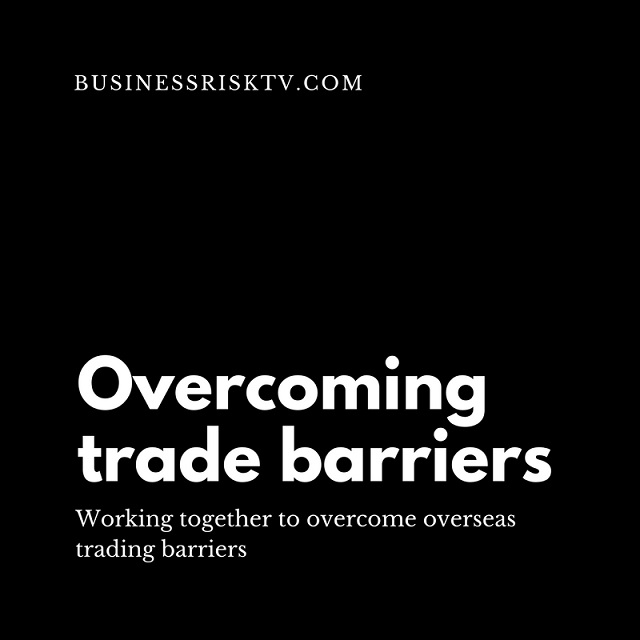 Strategies To Overcome Trade Barriers