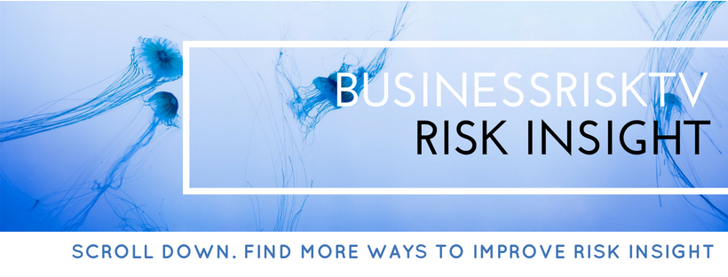 Risk Insight Risk Knowledge Business Intelligence BusinessRiskTV