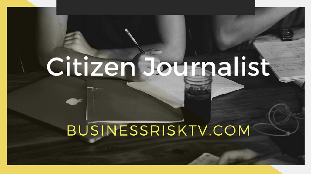 Citizen Journalism Articles