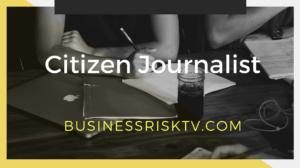 Citizen Journalism Articles
