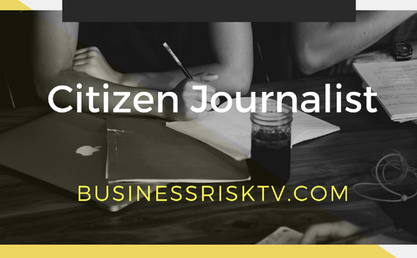Citizen Journalism Articles and Videos