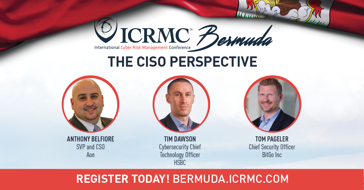 CISO perspective on cyber security challenges facing enterprises