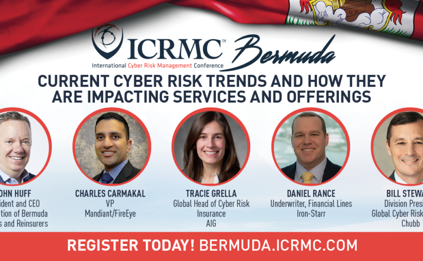 Cyber Risk Management Trends 2018