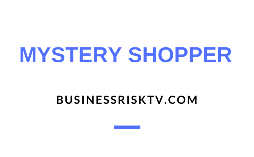 Mystery Shopper Jobs UK