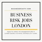 Business Risk Jobs London