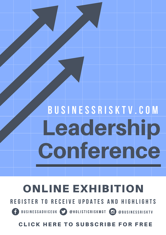 Corporate Business Enterprise Risk Management Training Conference for Leaders