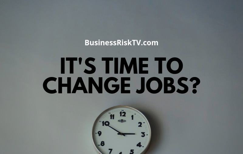 How Often Do People Change Jobs