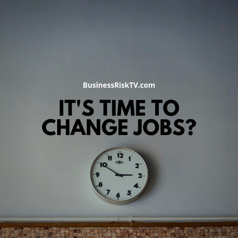 How Often Do People Change Jobs