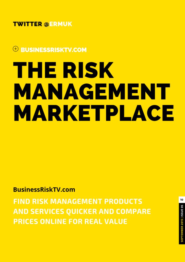 Business Risk Management Partners Merchants
