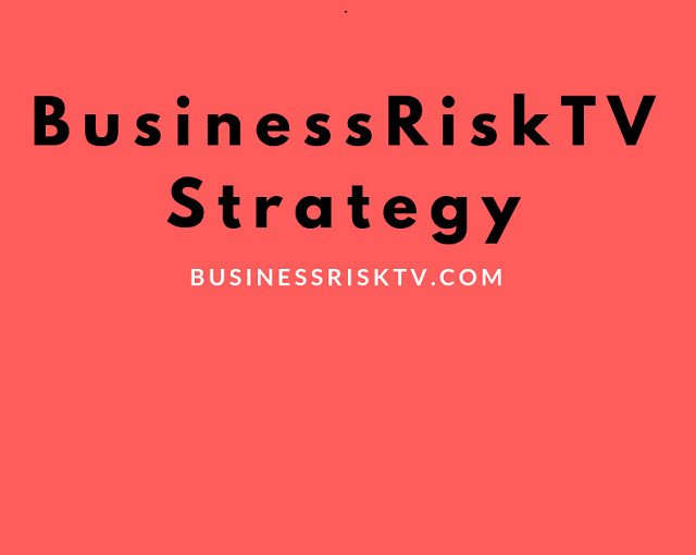 Business Risk Strategy Design and Implementation