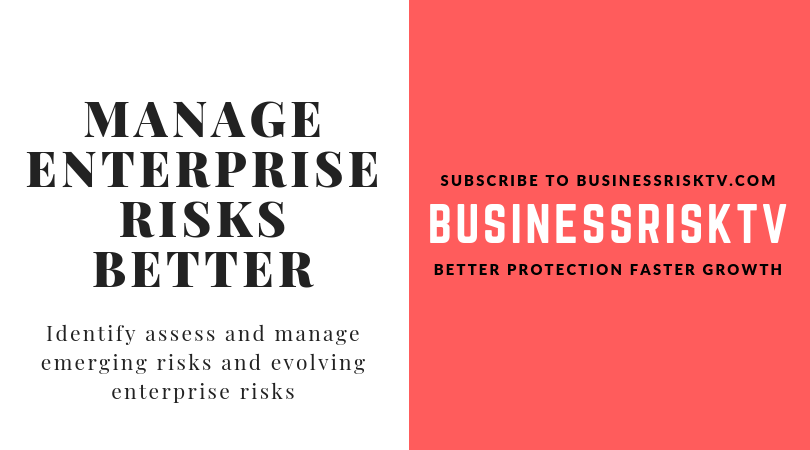 Enterprise Risk Management ERM Solutions