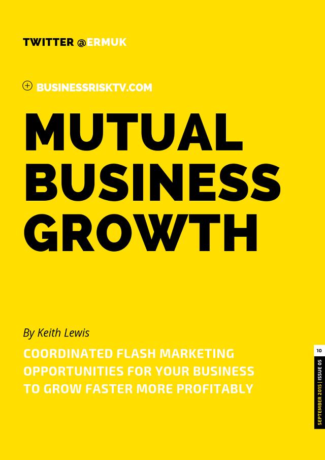 Business Growth Collaboration Partnership