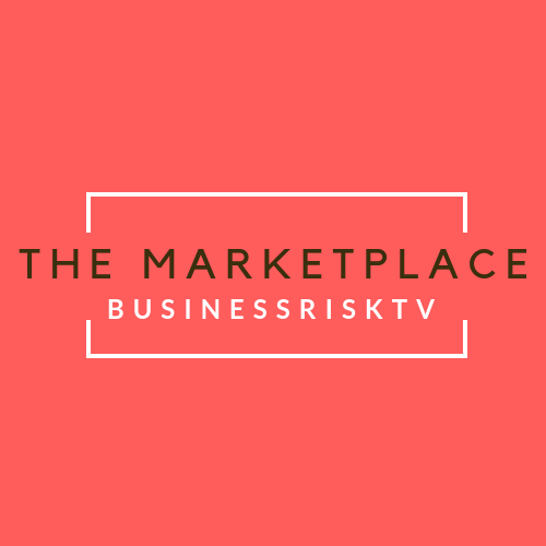 BusinessRiskTV The Market Place Enterprise Risk Management ERM