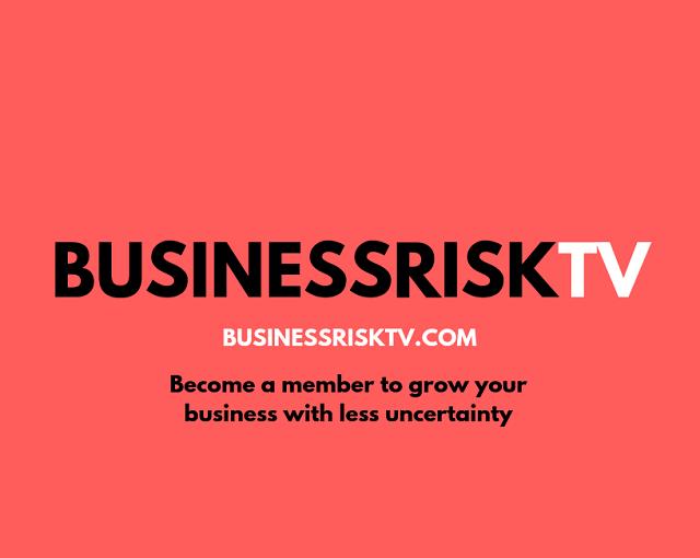 BusinessRiskTV Corporate Business Enterprise Risk Management ERM Membership