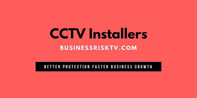 CCTV Installation Companies